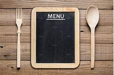 Blank Menus Menu Board Food Amp Drink Photos Creative Market