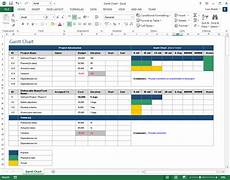 Microsoft Excel Project Project Plan Templates Ms Word 10 X Excels