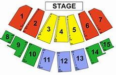 Kresge Auditorium Seating Chart Ticket Solutions
