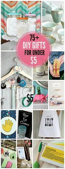 diy geschenke inexpensive gift ideas