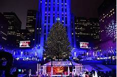 Rockefeller Tree Lighting Date 2015 Rockefeller Center Christmas Tree Lighting 2016 Where To
