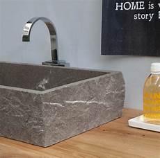 lavandini bagno in pietra idee lavabo bagno quale materiale scegliere
