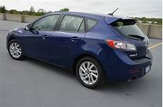 2013 Mazda3i Grand Touring Review By Larry Nutson
