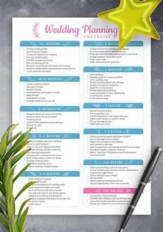 Wedding Planning Printables Download Printable Wedding Planning Checklist Pdf