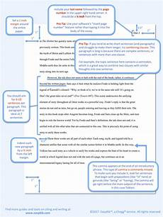 How To Format A Essay In Mla Mla Format Everything You Need To Know Here