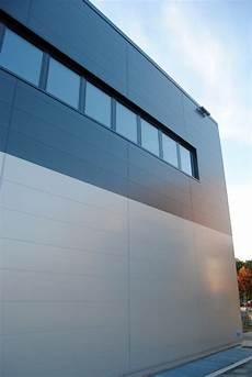rivestimenti capannoni facciate alluminio capannone rivestimento facciate
