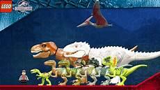 Jurassic World Malvorlagen Xp Jurassic World The Wallpaper Wallpapersafari