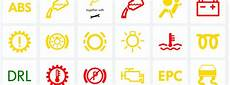 Volkswagen Temperature Warning Light What Do These Vw Warning Lights Mean
