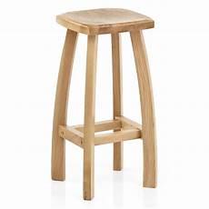 sgabello in legno sgabello da bar in legno oslo quercia