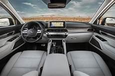 kia telluride 2020 interior 2020 kia telluride suv is a gentle of a family car