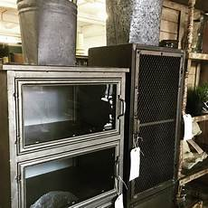 metal industrial cabinet with mesh door ark vintage