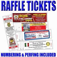 Event Raffle Tickets Tampa Fl Raffles Or Events Custom Random Tickets