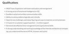 Customer Service Requirements Soft Skills Why Customer Service Teams Should Improve