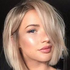 kurzhaarfrisuren blond dickes haar 55 ravishing hairstyles for with thick hair