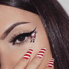 makeup christmas this is giving us so many ideas for our