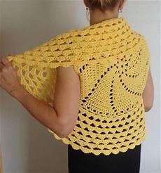 crochet shrug 20 easy beginner shrug pattern