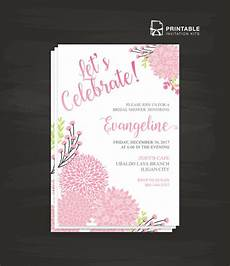 Print At Home Invitations 206 Best Images About Wedding Invitation Templates Free