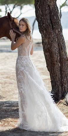 25 whimsical beautiful bohemian wedding dresses weddings