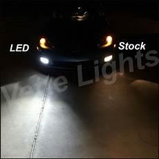 C4 Corvette Hid Fog Lights 2005 2013 C6 Corvette Brightest Available Led Fog Lights