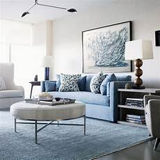 Living Room With Light Blue Sofa 1151 Best Images About Blue And White On Pinterest Blue