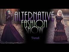 alternative fashion show toruń 2015