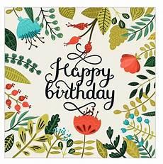 Printable Happy Birthday Cards Online Free Printable Birthday Cards We Need Fun