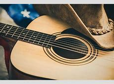 Why Country Music Is Bad For Your Finances But Good For