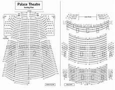Ohio Theater Columbus Ohio Seating Chart Columbus Ohio Palace Theater