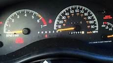 2000 Pontiac Grand Prix Security Light 2000 Grand Prix Gt Intermittent No Crank Start Youtube