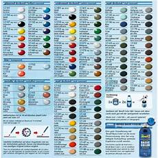 Revell Paint Chart Revell 14 Ml Enamel Paints Numbers 01 To 752 The Complete
