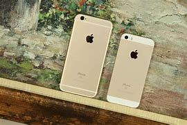 Image result for iPhone 6Se vs 6s