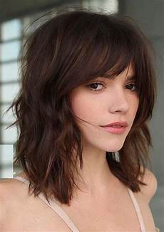 Different Types Of Bangs Chart 20 Different Types Of Bangs To Flatter And Frame Your Face