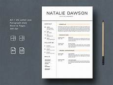 Facebook Resume Template Tampilan Myresume By Resume Templates On Dribbble