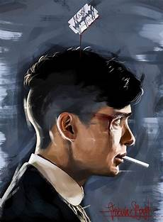 Peaky Blinders Wallpaper Iphone peaky blinders wallpapers wallpaper cave