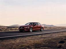 Volvo 2019 Announcement by Volvo Reveals Us Built 2019 S60 Sports Sedan Without A
