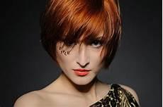 kurzhaarfrisuren frauen rote haare hairstyles for fashionable look for every taste