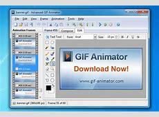 Free Gif Animator 4.6.20   Program ?ndirme Sitesi