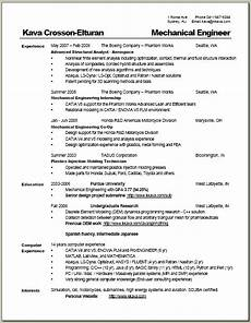 Resume In Australia Kava In Australia Australian Resume Format