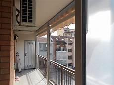 veranda balcone prezzo foto chiusura completa balcone con tenda veranda doppio