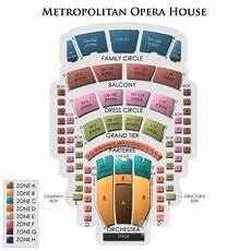 Metropolitan Opera Nyc Seating Chart Metropolitan Opera Tickets 187 Nyc Events 2019 2020