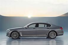 2019 bmw 7 series changes 2020 bmw 7 series the big gets the flagship overhaul