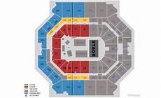 Barclays Center Seating Chart Concert Barclays Center Nba Draft 2014