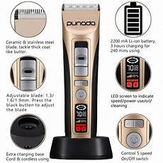 professional clippers for thick coats pelle professional 5 speed pet grooming clippers heavy duty pet