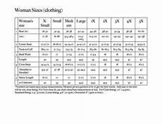 Uniqlo Size Chart Women Women Sizes For Clothing Goodknit Kisses