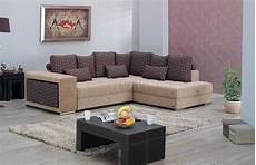 Convertible Sectional Sofa 3d Image by Two Tone Fabric Modern Convertible Sectional Sofa W Storage