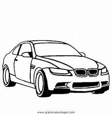 Ausmalbild Rennauto Bmw Bmw M3 Gratis Malvorlage In Autos Transportmittel Ausmalen