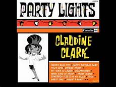 Claudine Clark Claudine Clark Party Lights Claudine Clark Party Lights Youtube