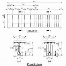 Beam Design Charts Pdf Shear Retrofit Of Concrete T Beams Using Cfrp