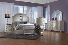 colleen 5 king bedroom set with 32 quot led tv at