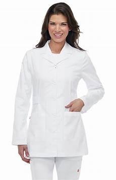 fame lab coats lab coat s g3400